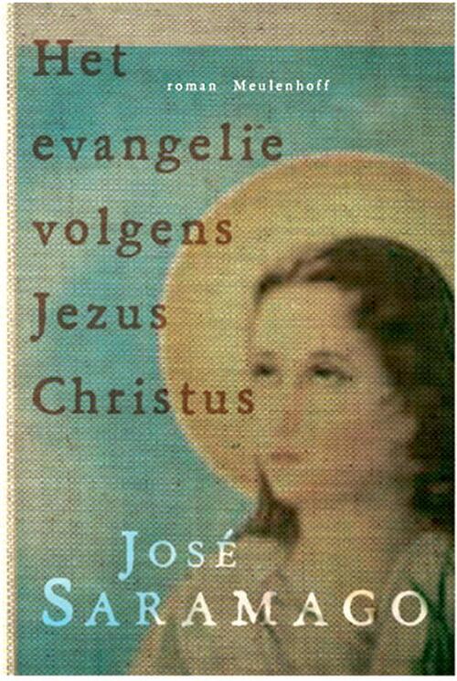 Het evangelie volgens Jezus Christus - José Saramago