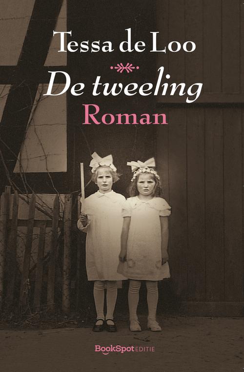 De Tweeling Tessa De Loo 9789029525886 Boek Bookspot Nl