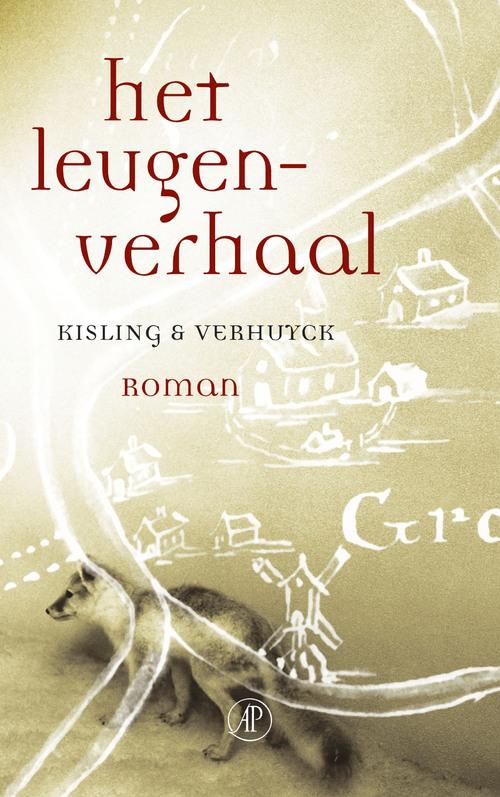 Het leugenverhaal (POD) - Kisling, Verhuyck