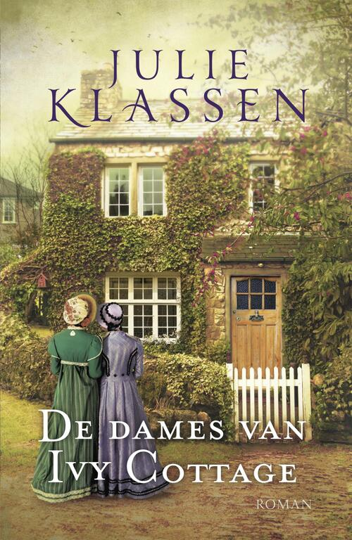 De dames van Ivy Cottage - Julie Klassen