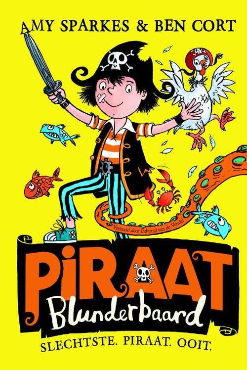 Afbeelding van Slechtste Piraat Ooit