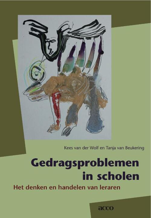 Afbeelding van Gedragsproblemen in scholen