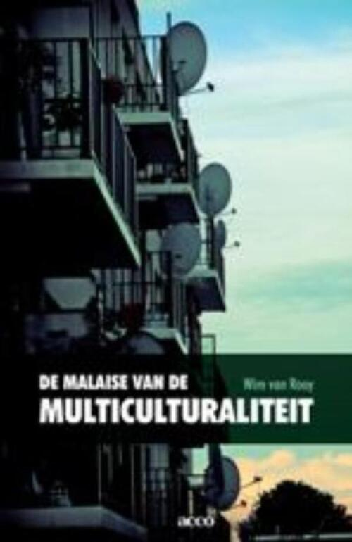 Afbeelding van De malaise van de multiculturaliteit