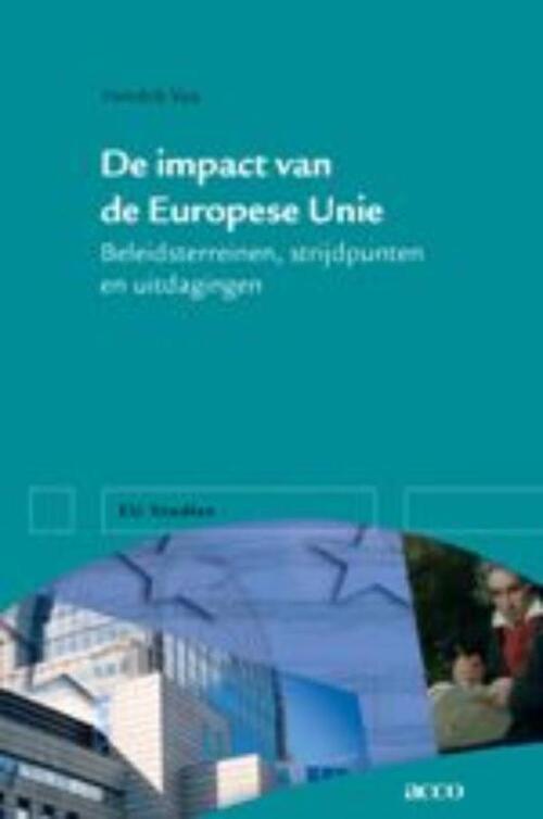 Afbeelding van De impact van de Europese Unie