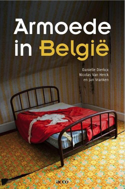 Afbeelding van Armoede in België
