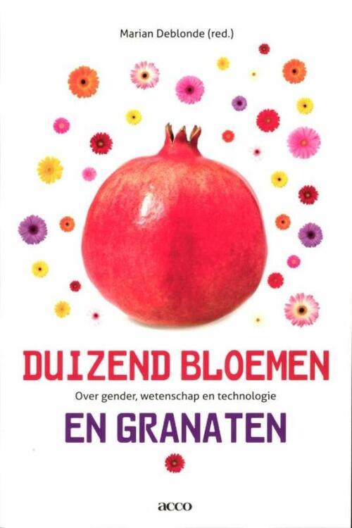 Afbeelding van Duizend bloemen en granaten
