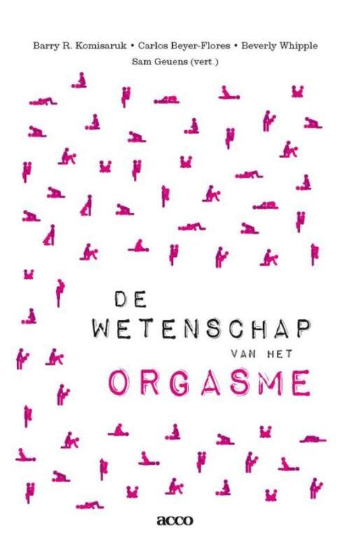 Afbeelding van De wetenschap van het orgasme