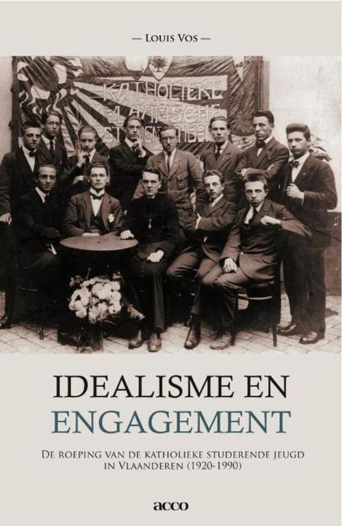 Afbeelding van Idealisme en engagement