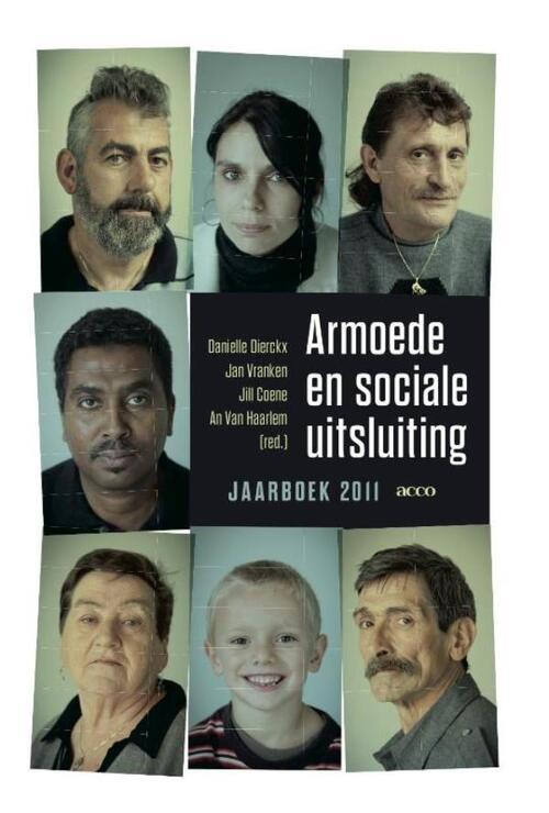Afbeelding van Armoede en sociale uitsluiting