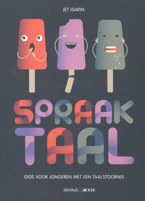 Afbeelding van Spraaktaal