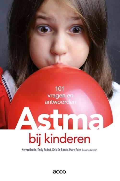 Afbeelding van Astma bij kinderen