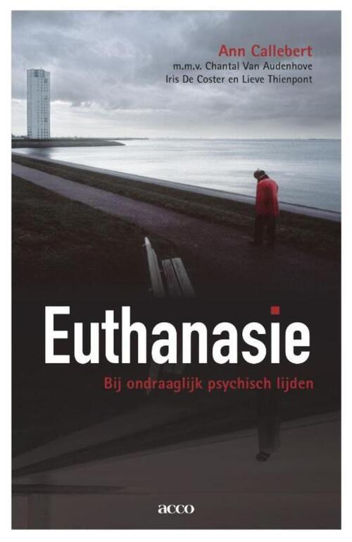 Afbeelding van Euthanasie bij ondraaglijk psychisch lijden