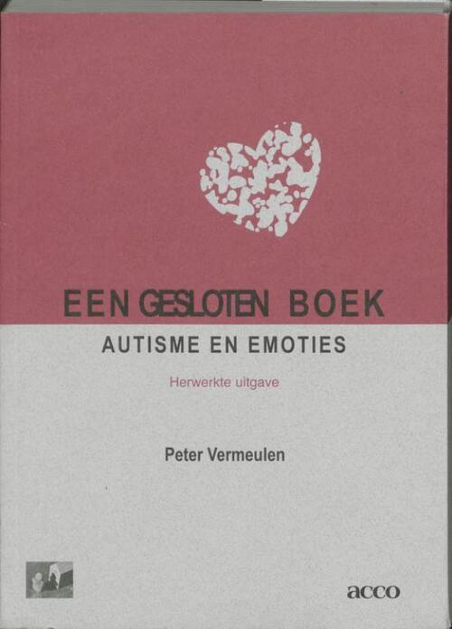 Afbeelding van Een gesloten boek