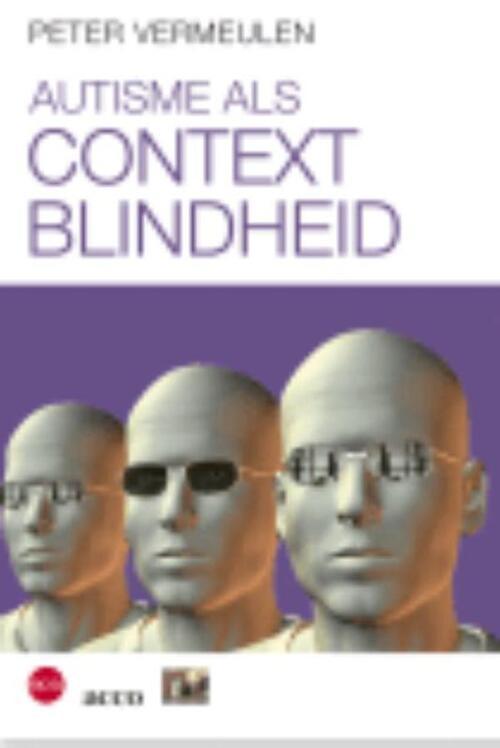 Afbeelding van Autisme als contextblindheid