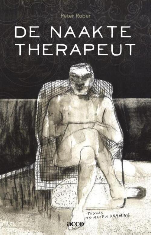 Afbeelding van De naakte therapeut