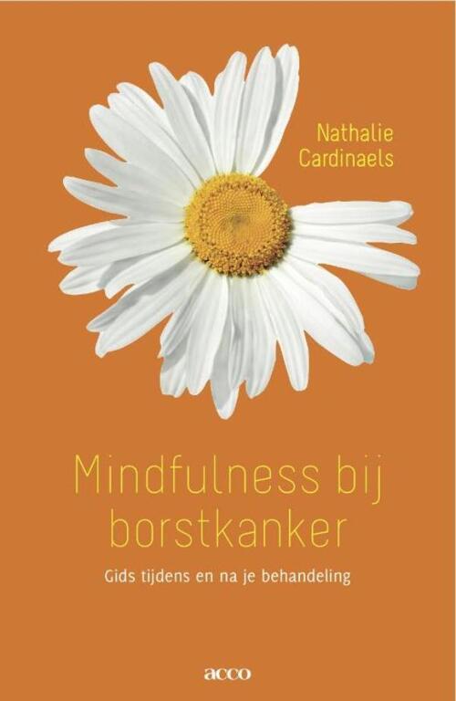 Afbeelding van Mindfulness bij borstkanker