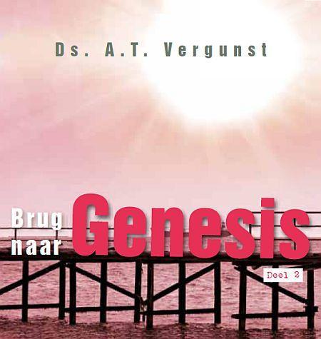 Afbeelding van Brug naar Genesis