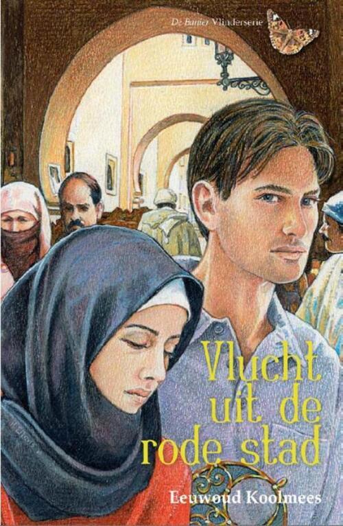 Banier BV, Uitgeverij De eBooks > Romans > Alle romans Vlucht uit de rode stad
