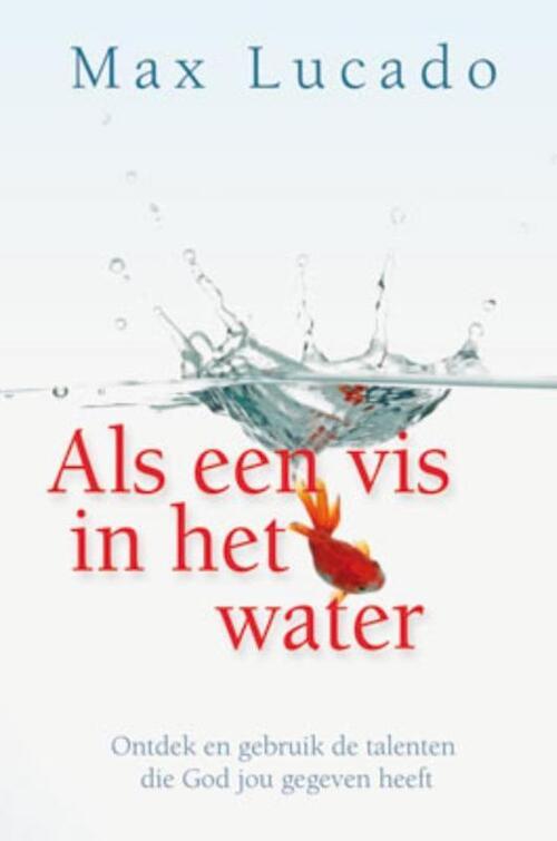 Afbeelding van Als een vis in het water