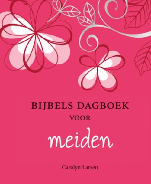 Afbeelding van Bijbels dagboek voor meiden