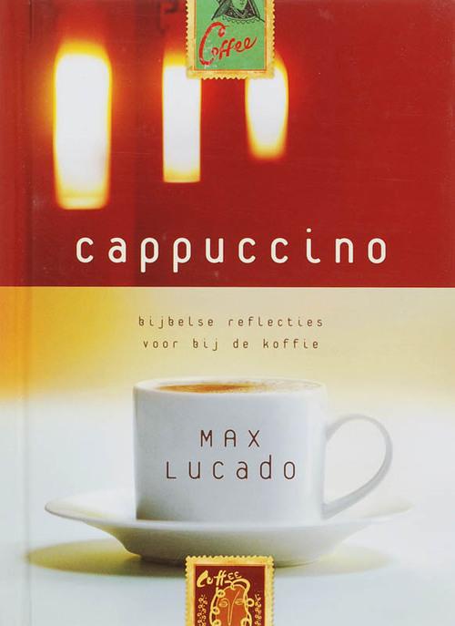 Afbeelding van Cappuccino