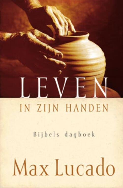 Afbeelding van Bijbels Dagboek - Leven In Zijn Handen