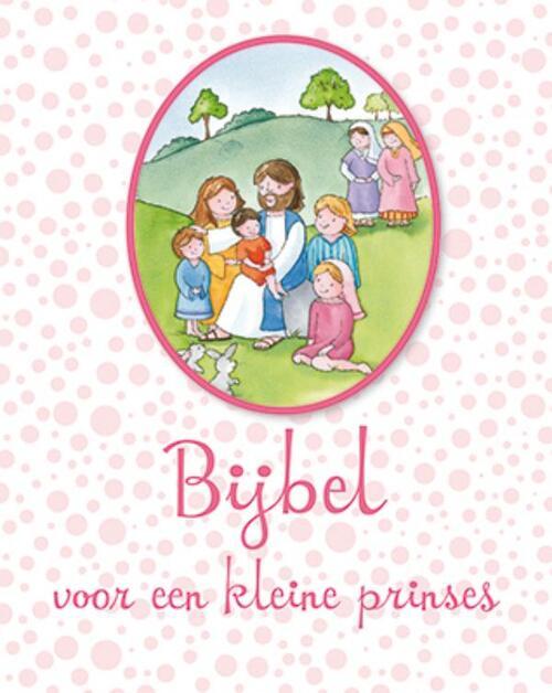 Afbeelding van Bijbel voor een kleine prinses