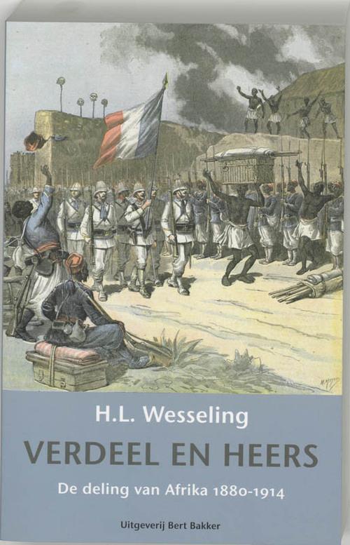 Verdeel en heers - H.L. Wesseling