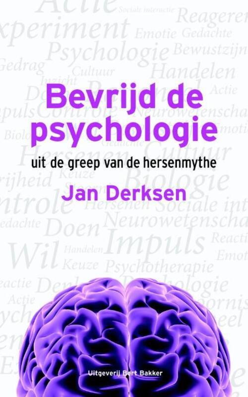 Afbeelding van Bevrijd de psychologie