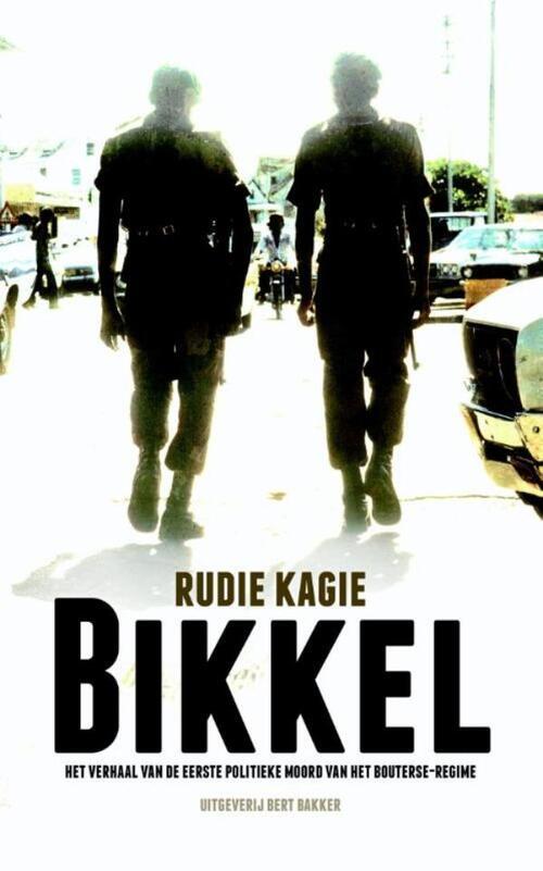 Afbeelding van Bikkel