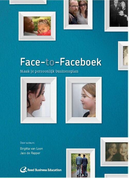 Het face-to-faceboek