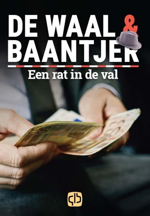 Een rat in de val - Baantjer & De Waal