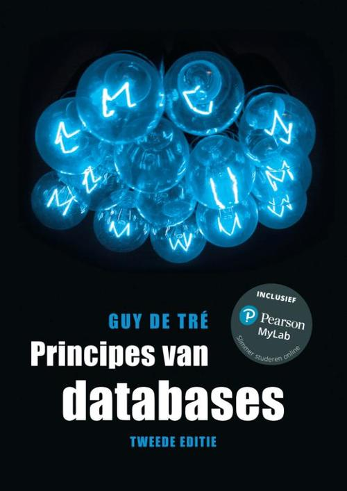 Principes van databases - Guy de Tré