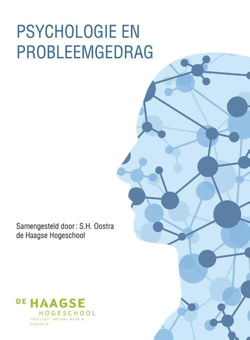 Psychologie en probleemgedrag - Simon Oostra