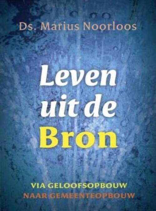 Kokboekencentrum Non-Fictie Boeken > Religie > Alle religie Leven uit de Bron