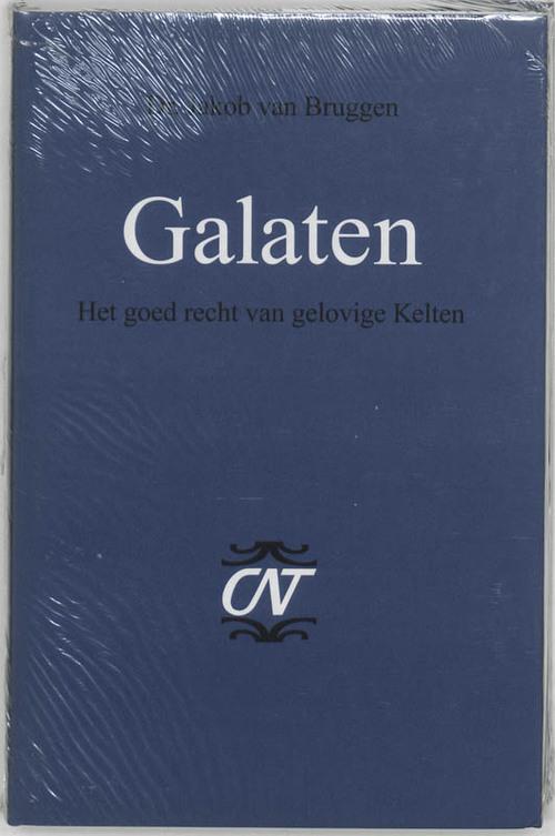 Galaten - Jacob van Bruggen