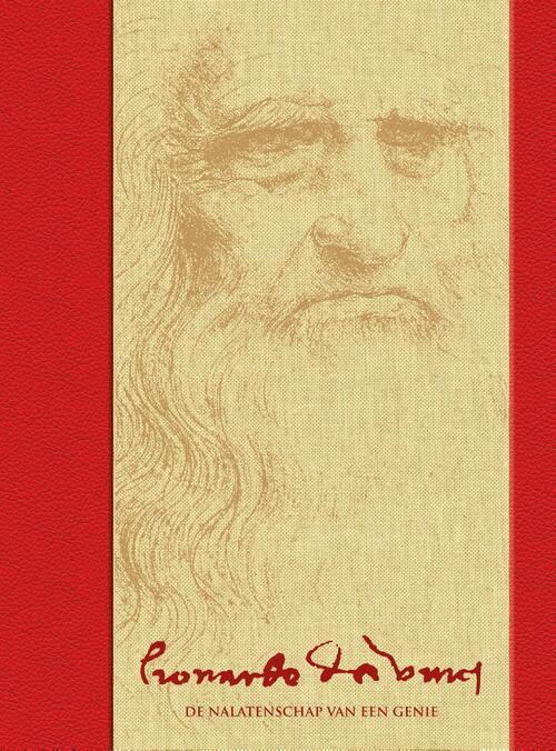 Dagaanbieding - Leonardo da Vinci dagelijkse koopjes