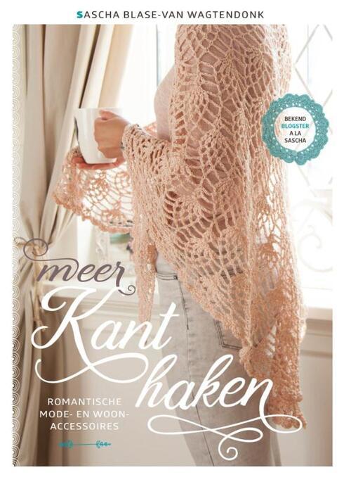 Meer Kant Haken Sascha Blase Van Wagtendonk 9789043919418 Boek