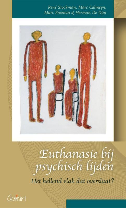 Euthanasie Bij Psychisch Lijden