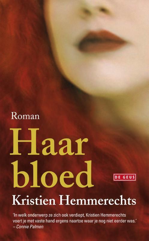 Afbeelding van Haar bloed