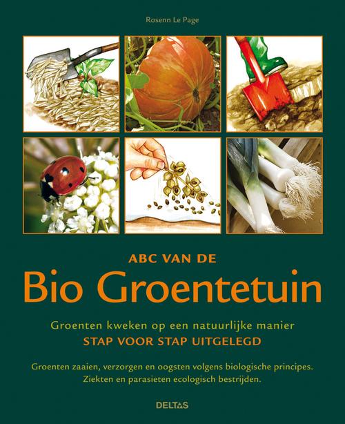 ABC van de bio groentetuin
