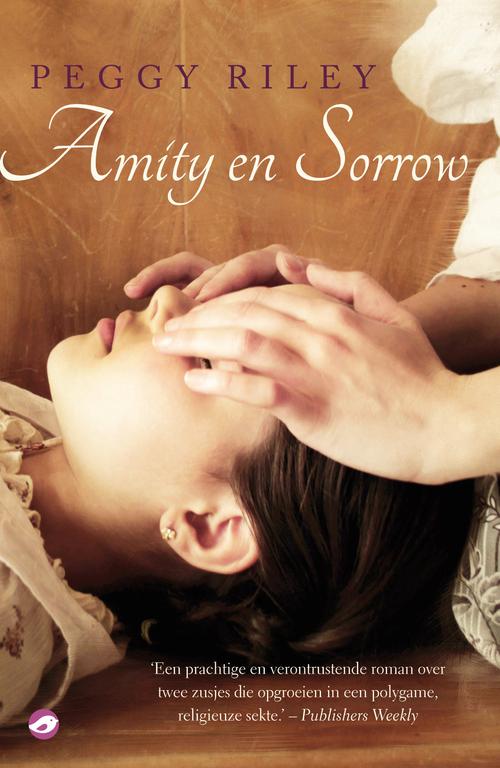 Afbeelding van Amity en Sorrow