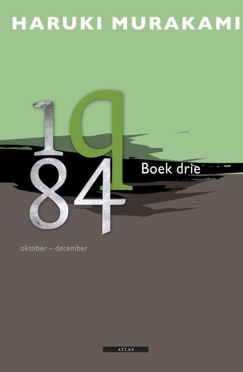 Afbeelding van 1Q84 Boek 3