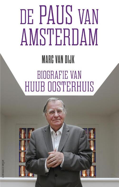 De paus van Amsterdam eBook Direct downloaden Atlas Contact