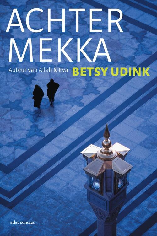 Afbeelding van Achter Mekka