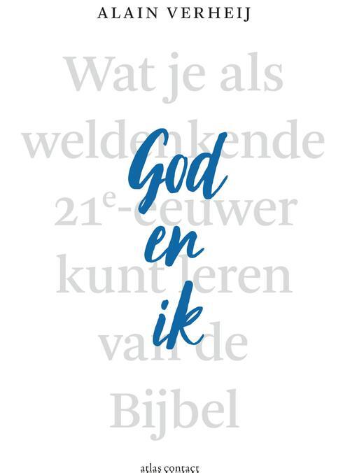 God en ik eBook Direct downloaden Atlas Contact