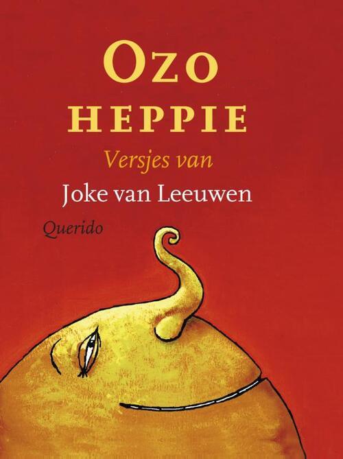Ozo heppie - Joke van Leeuwen