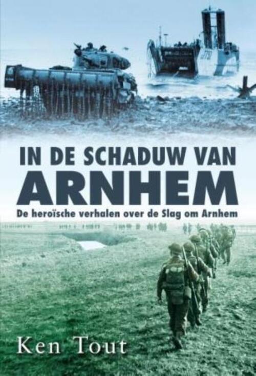 Afbeelding van In de schaduw van Arnhem