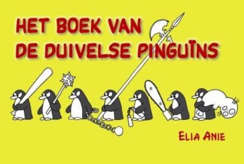 Afbeelding van Het boek van de duivels pinguïns