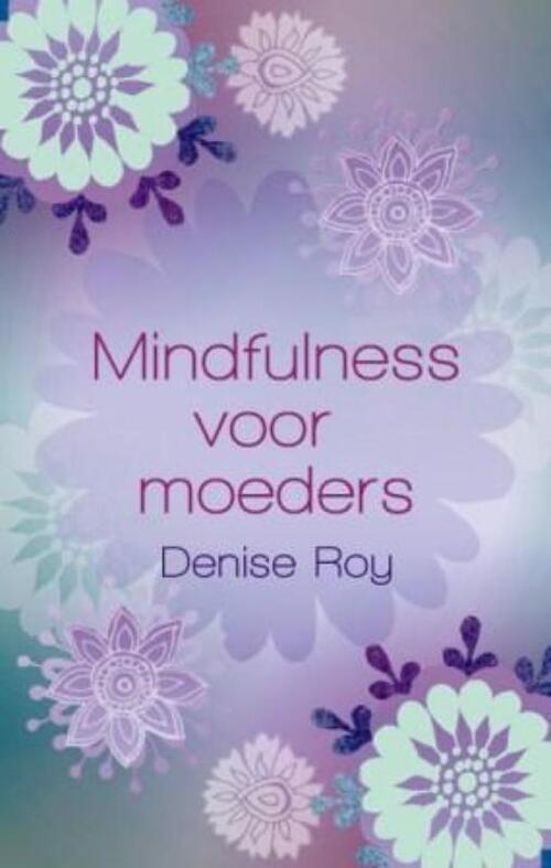 Afbeelding van Mindfulness voor moeders